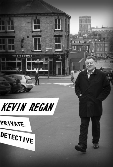 Regan Private Detective