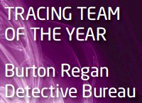 Trace Team Burton Regan