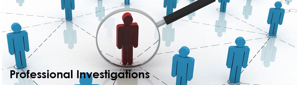 Directory of Professional Investigators