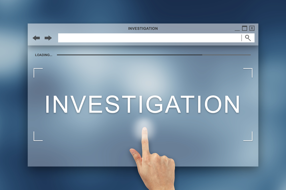 Private Investigator in a Box